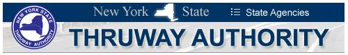 NYS Thruway Authority logo